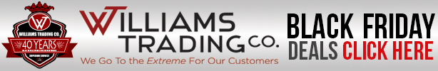 Williams Trading Co.